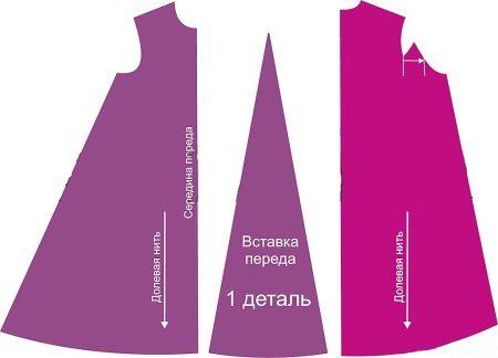 Padrões de vestido prontos para mulheres grávidas