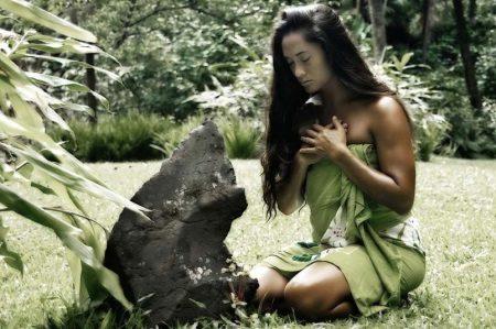 Havaijin hamepuku