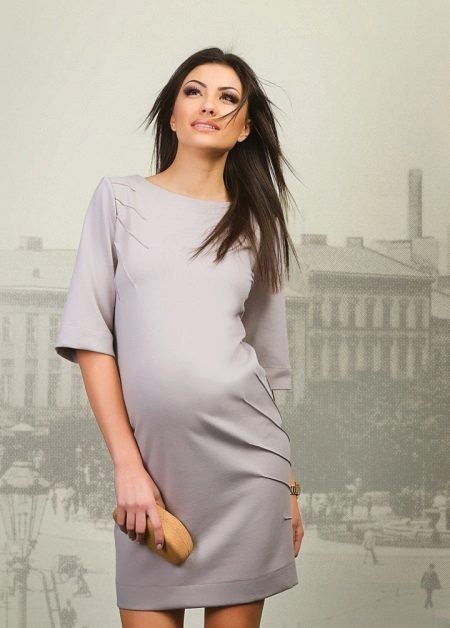 Maternity Dress Spring Short