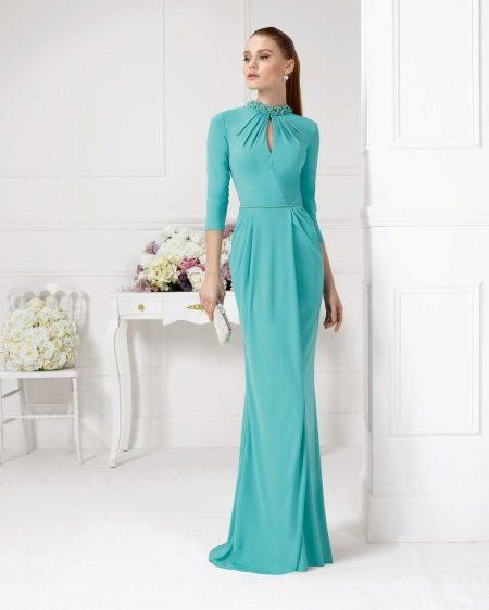 """""""Air Barcelona"""" pavasario suknelė"""