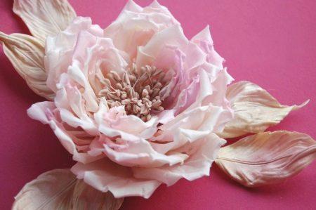 Porszívók létrehozása egy virágra