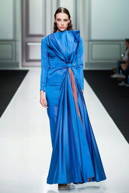 Őszi ruha hosszú
