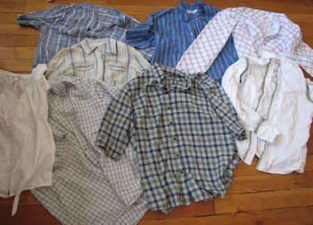Camisas De Vestido