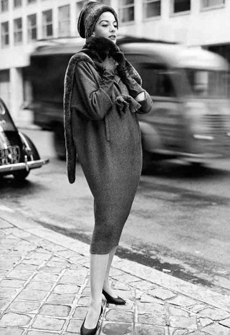 Taška 1950 - Givenchy