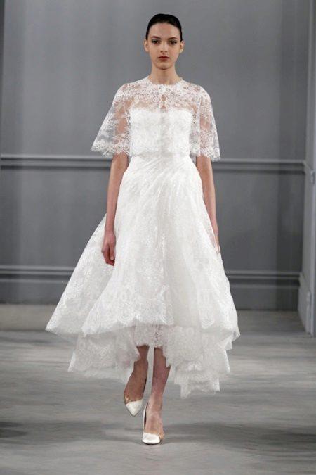 Selecția de rochii de nunta a pantofilor