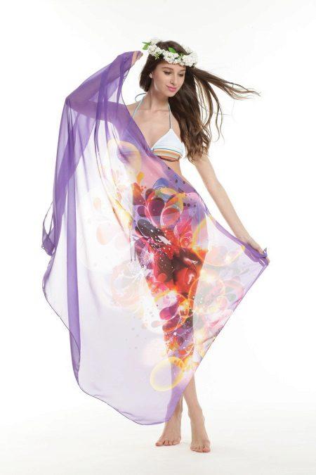 Kendőt sarong