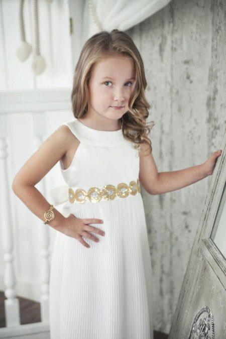 Nyári ruha lányoknak görög