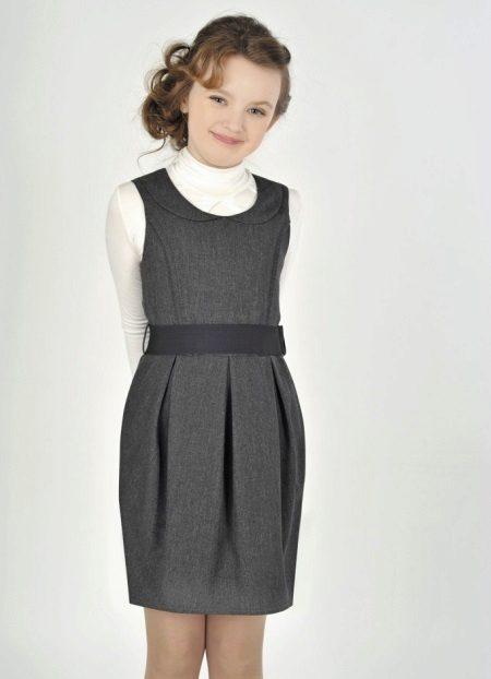Vestido Tulip Escola para Meninas