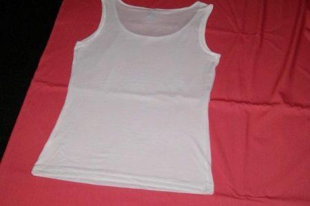 Ruha mintázat létrehozása pólóval