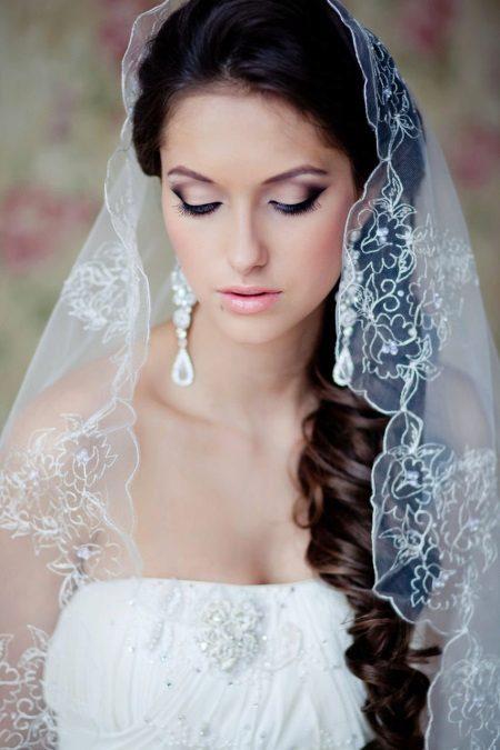 Аксесоари за сватбена рокля за майчинство
