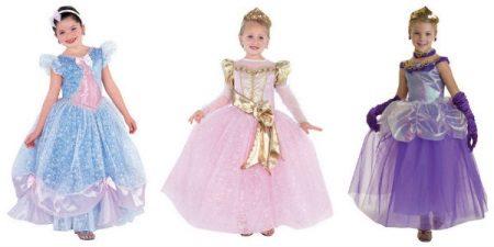 Vestidos de natal para meninas