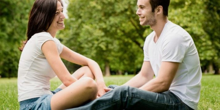 mandlige lederskab i dating relationer