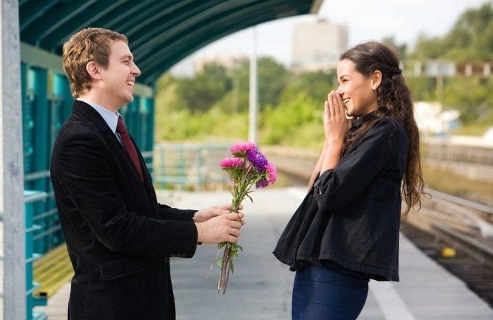 kako privući djevojku zainteresiranu za sastanak