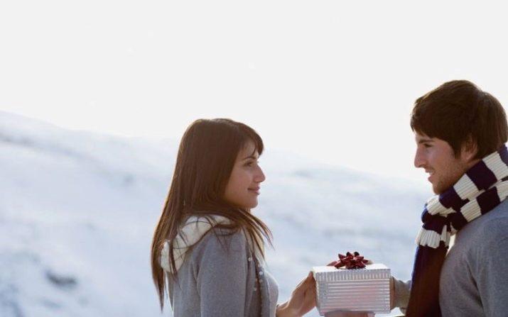 upoznavanje darova za nju